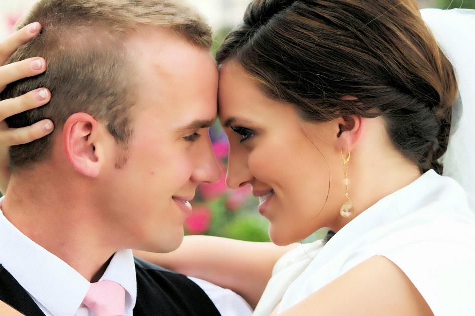 Mormonen Hochzeitstag