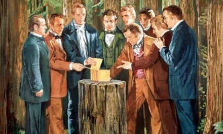 15 interessante Fakten über Joseph Smith