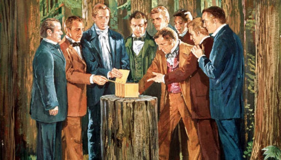 interessante Fakten über Joseph Smith