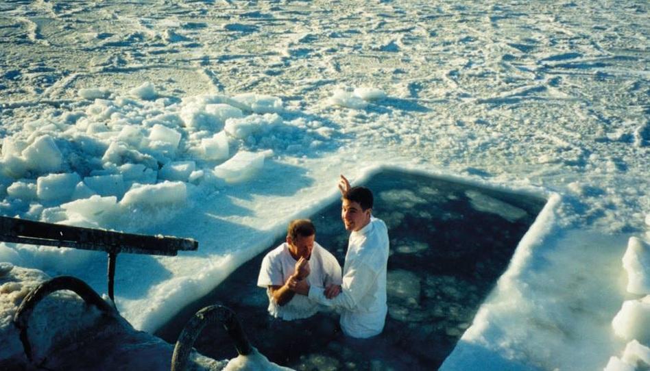 Taufe Bündnisse Mormone
