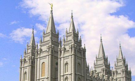 20 Dinge, die du bestimmt nicht über die Kirche wusstest