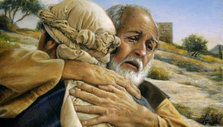Gottes Liebe für uns alle