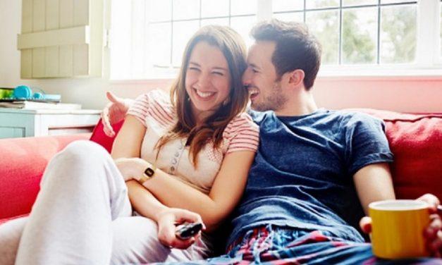 Das Wundermittel für eine glückliche Ehe