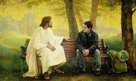 Keine Ausnahme von Gottes Liebe