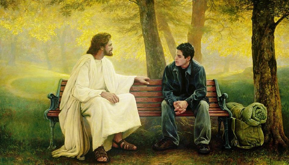 Keine Ausnahme für Gottes Liebe