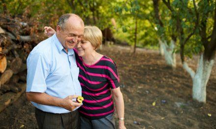 Nächstenliebe und die 11 Geheimnisse einer glücklichen Ehe