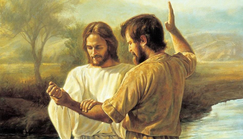 Jesus Bündnis