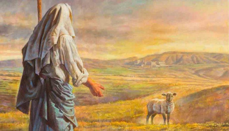 Was bedeutet es die reine Christusliebe zu haben?