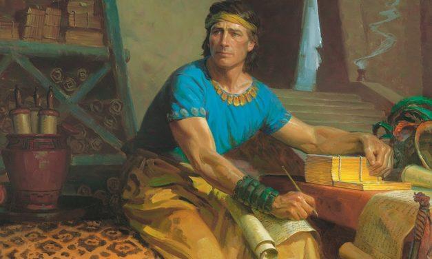 Einblicke eines Psychologen: 5 Propheten im Buch Mormon