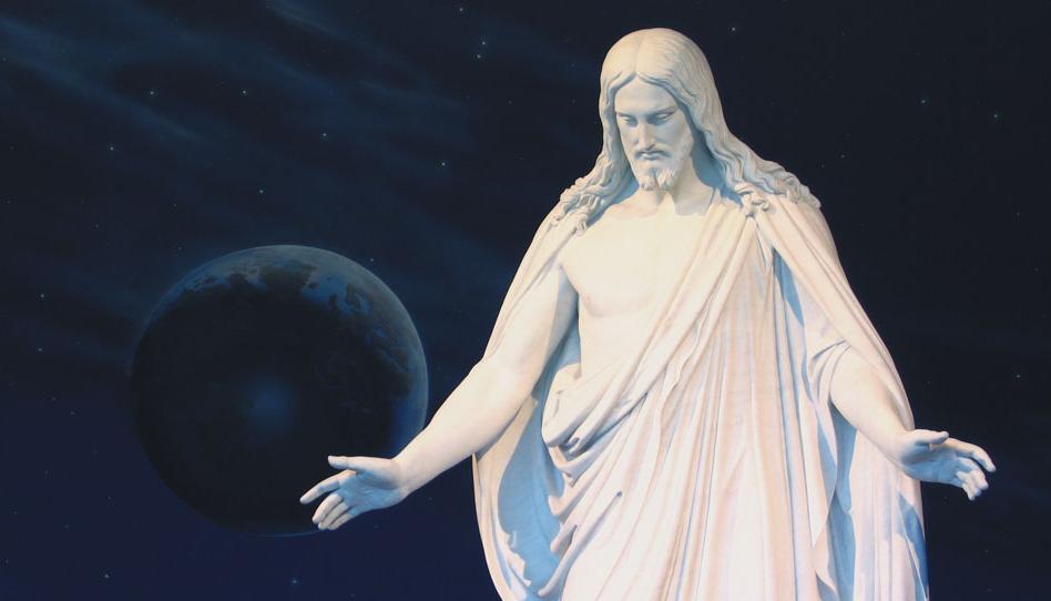 Durch Christus zum Selbstbewusstsein