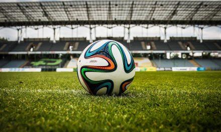 Fussballkarriere auf Eis gelegt um auf Mission zu gehen
