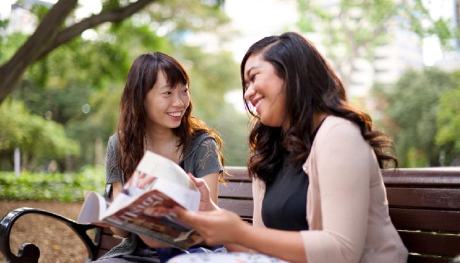 Für einander da zu sein, ist eines der wichtigsten Grundsätze des Mormonismus.