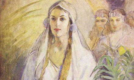 Wie viele Frauen gibt es in den Heiligen Schriften?
