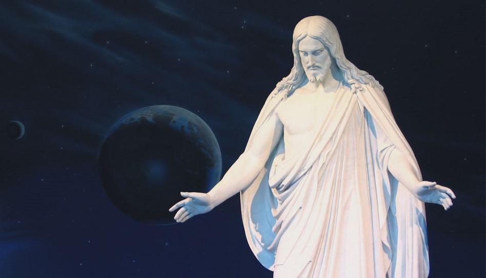 Jesus Christus Zeugnis erlangen