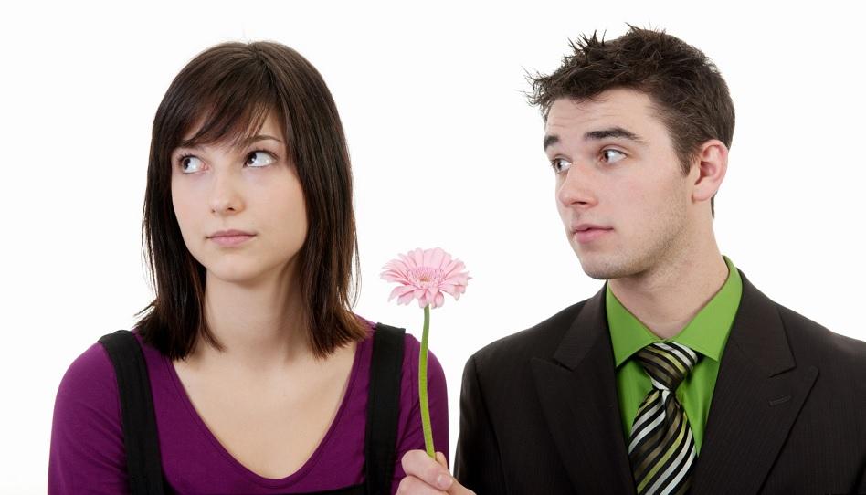 Es gibt keine junge erwachsenen-dating-szene