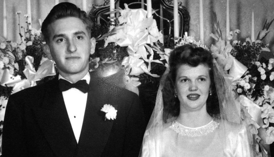 Thomas S. Monson Hochzeit