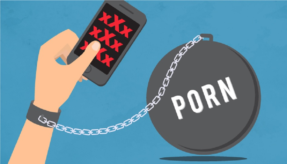 Warum Pornografie schädlich ist und wie man davon loskommt