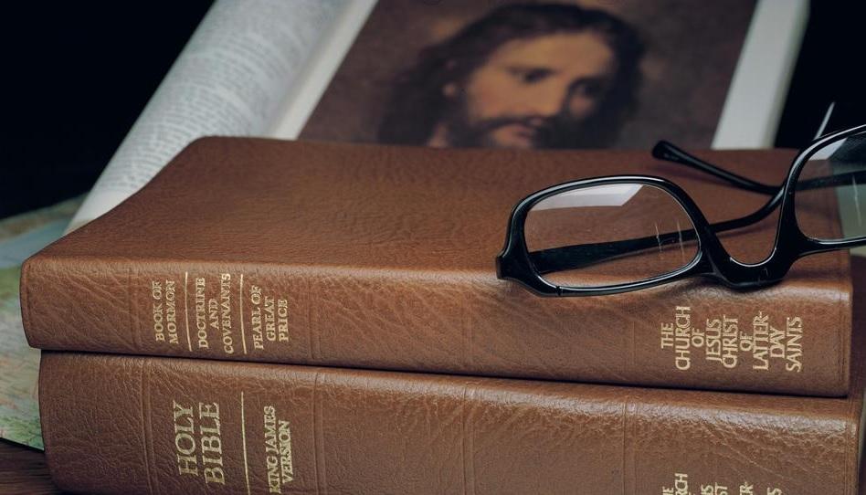 Wort der Weisheit aus dem Buch Lehre und Bündnisse