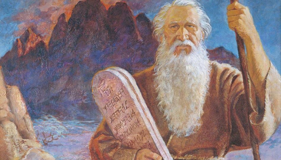 Halte den Sabbat-Tag heilig! Gottes-Beweis
