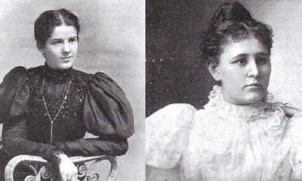 Seltene Einblicke in das Leben der ersten HLT-Missionarinnen