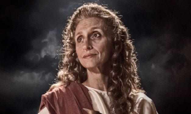 Frauen im Buch Mormon: Nur Drei???