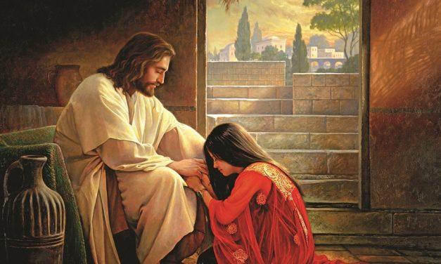 Kummer und Leid: Warum lässt Gott es zu?