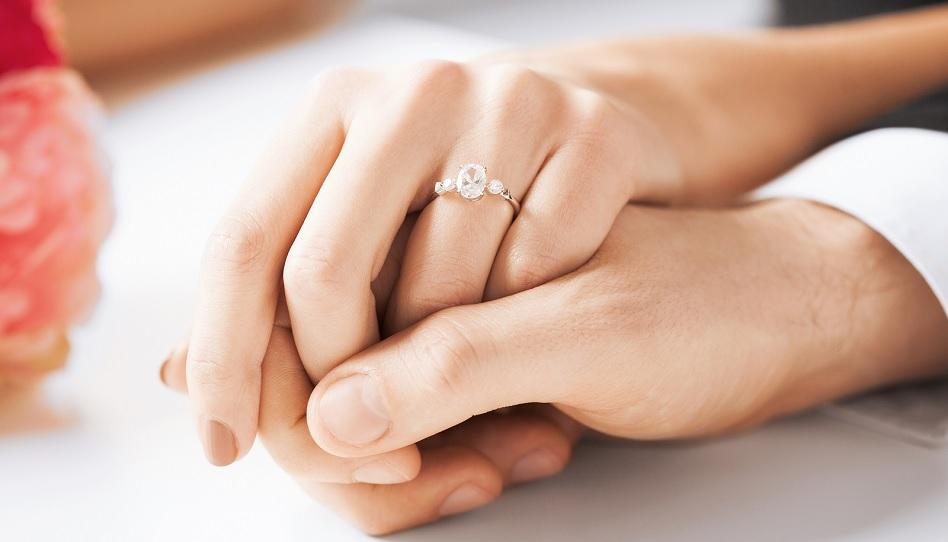 Respekt vor der Ehe