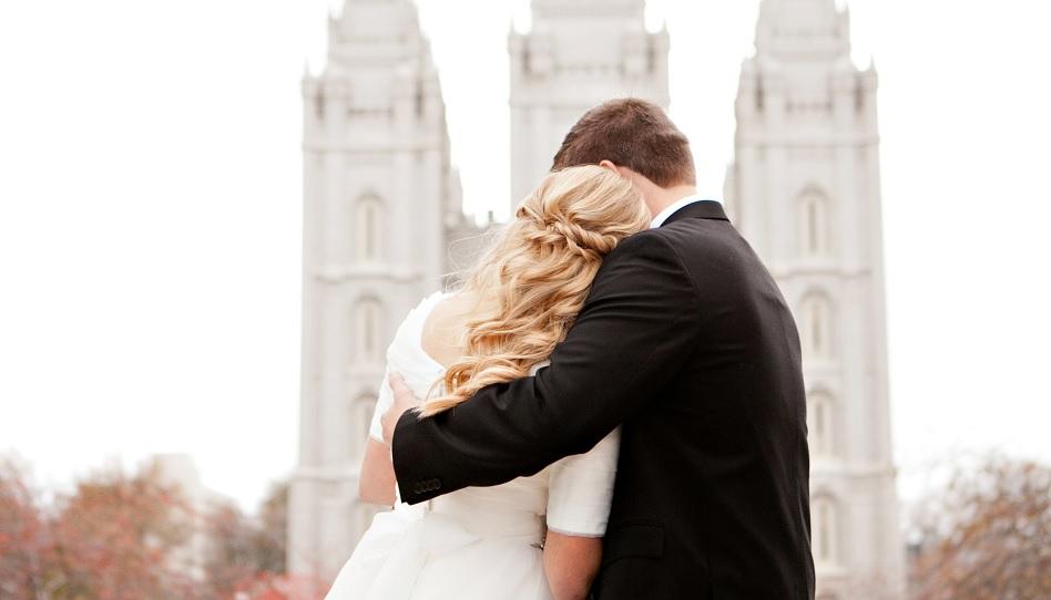 Mormonen Keuschheit