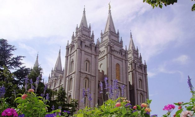 Aus der Kirche austreten
