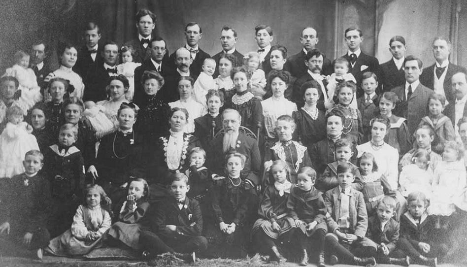 Sind die Mormonen eine Sekte?