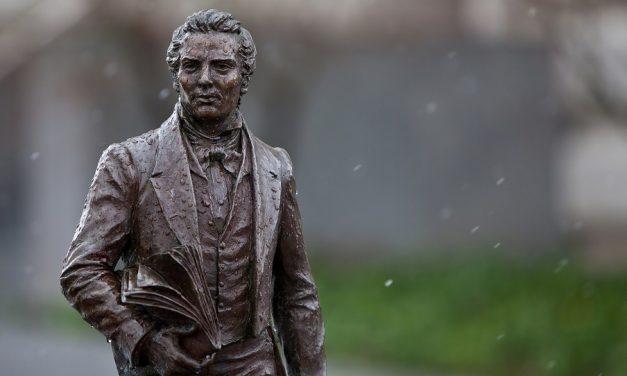 Joseph Smith: Ein Mann voller Fehler?