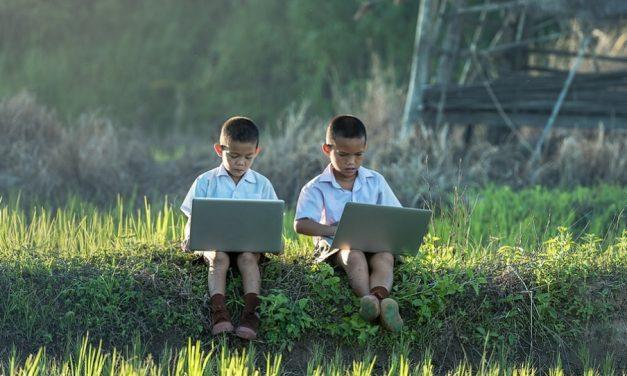 Kinder und Pornografie: Neue Herausforderungen für Eltern