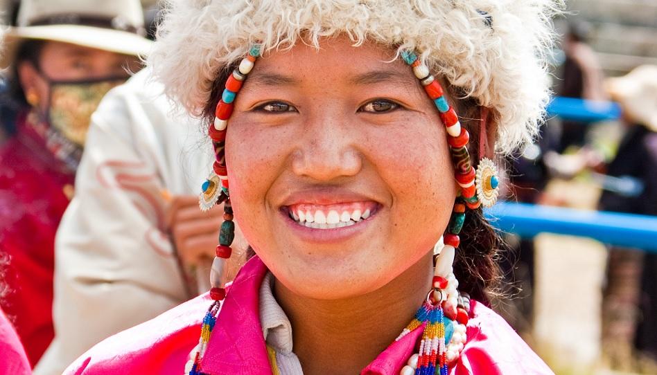 Luft zum Leben: ein tibetisches Gleichnis