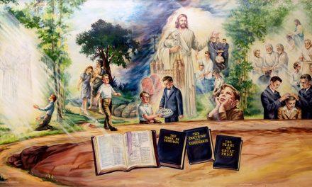 5 Gründe warum Anti-Mormonen Argumente nicht überzeugen