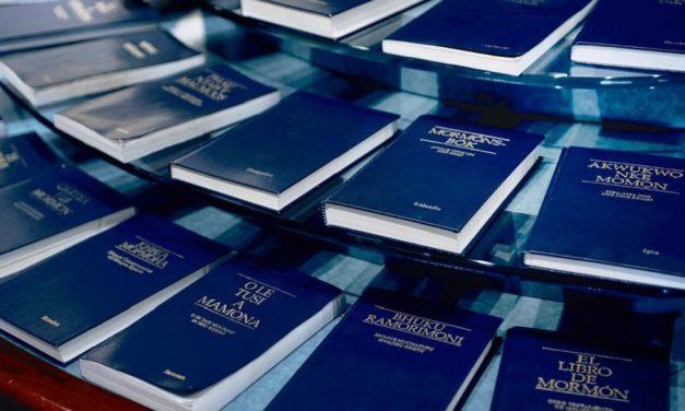 Warum jeder das Buch Mormon kennen sollte