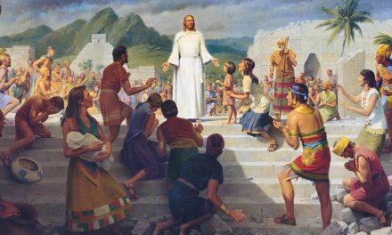 Katholischer Professor: Das Buch Mormon ist ein Wunder