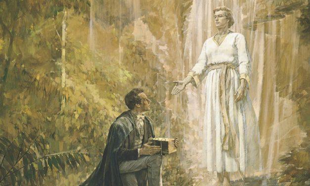 7 Lektionen aus den 56 Engelserscheinungen des Joseph Smith