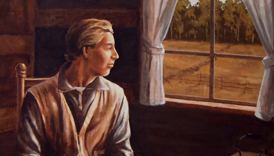 Gebete, Reflektion und Demut bringen uns Gott näher. Joseph Smith
