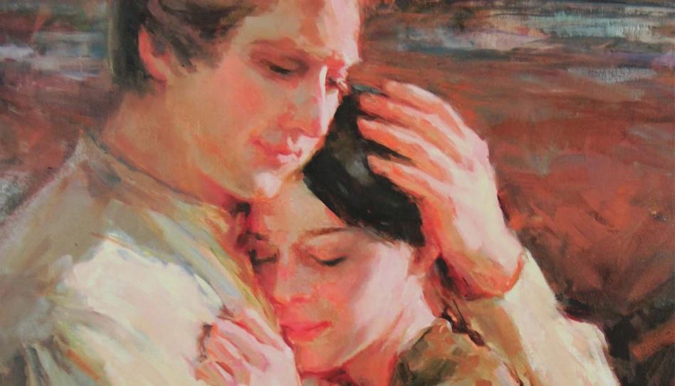 Joseph und Emma Smith