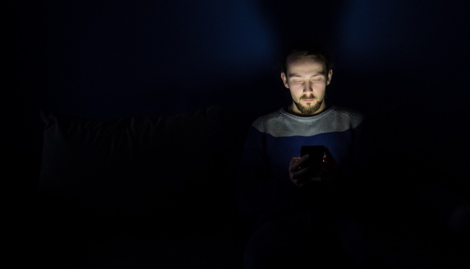 Über die Porno-Sucht des Partners sprechen