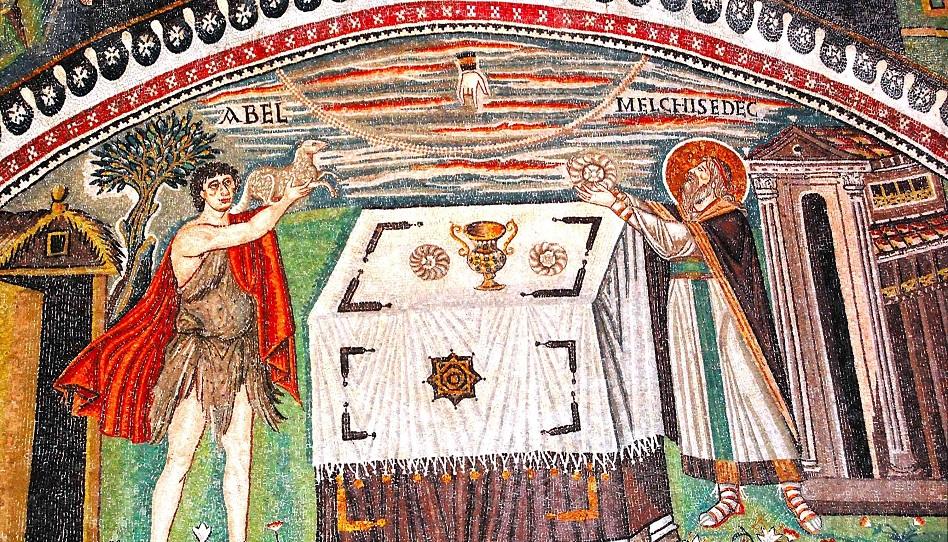 Siegel des Melchisedek Symbol Tempel Mormonen