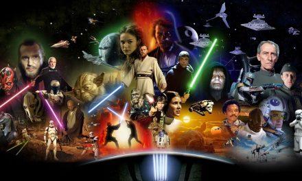 10 Star Wars Zitate, die stark an die Generalkonferenz erinnern