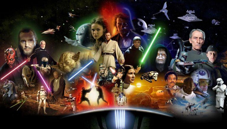 Star Wars Zitate Generalkonferenz