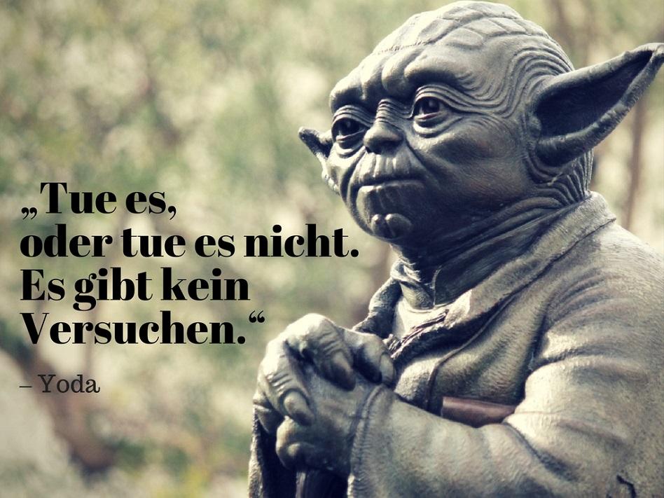 Star Wars Zitate