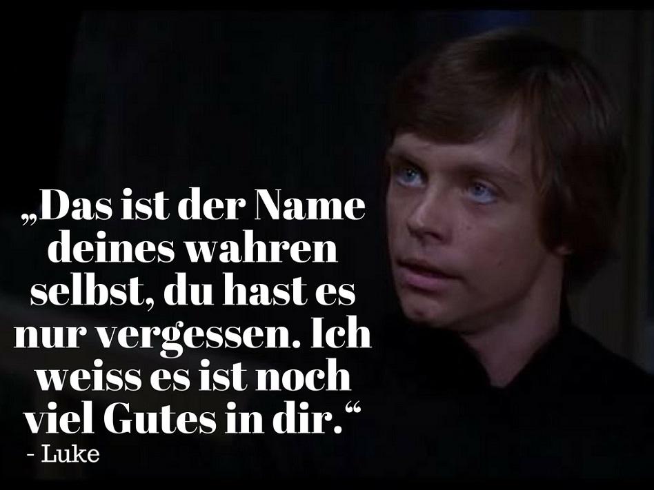 Master Luke Generalkonferenz