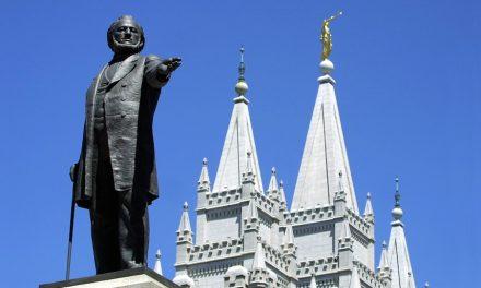 5 Dinge an die Mormonen glauben, aber andere Christen nicht