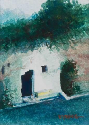 Eyring 16 Gemälde Kunstwerke