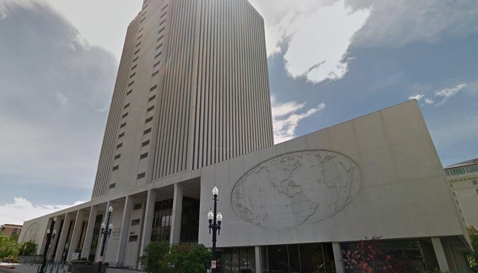 Die Hauptverwaltung der Kirche Jesu Christi der Heiligen der Letzten Tage in Salt Lake City, Utah. Von hier aus fließen jährlich viele Millionen Dollar in weltweite, humanitäre Hilfe.