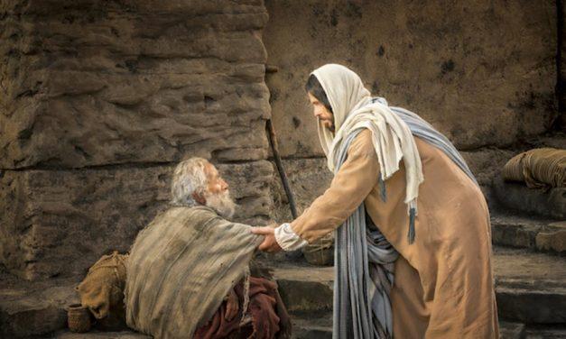 Kirche Jesu Christi gibt 1,2 Milliarden Dollar für humanitäre Hilfe aus