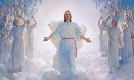 Wirst du das Zweite Kommen Jesu Christi überleben?